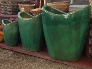 Decorative Ceramic Pots